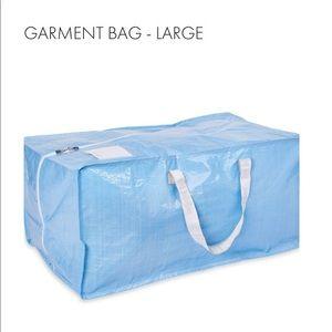 LulaRoe garment bag-large